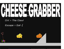 Cheese Grab