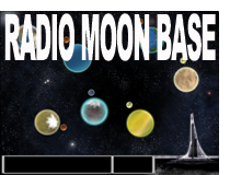 Radio Moon Base